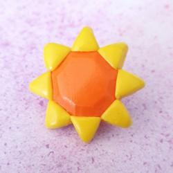 Badge Foudre de Kanto