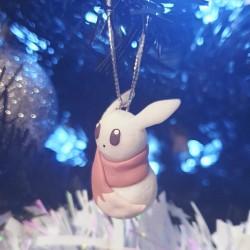 Evoli Bonhomme de neige