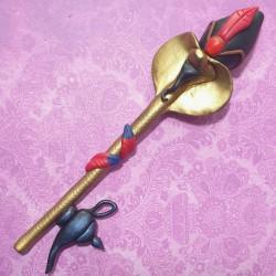 Clés de Méchant : Jafar