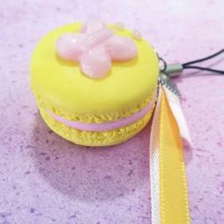 Strap Macaron Fluttershy