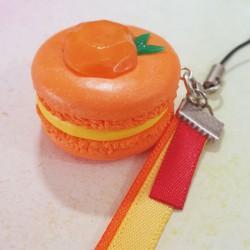 Strap Macaron AppleJack